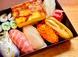 田舎寿司折詰