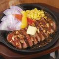 料理メニュー写真牛肩ロース芯ステーキ