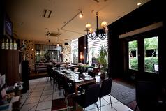 イタリア酒場 キングキッチン King Kitchen 佐賀の雰囲気1