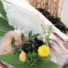 魚鮮水産 浜田駅前店の特集写真