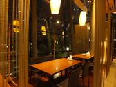 四川飯店 新潟の雰囲気3