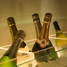 Cave de Champagne DIVIN カーヴドシャンパーニュ ディヴァンのおすすめポイント1