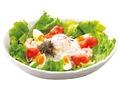 料理メニュー写真≪居酒屋 和民のおすすめ≫国産野菜の和民サラダ
