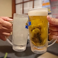 気軽に立ち寄れる札幌大通の焼き鳥居酒屋!