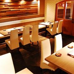 創菜バル酒場 SamaSama サマサマの雰囲気1