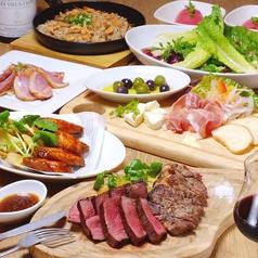 神田の肉バル ランプキャップ RUMP CAP 赤羽店の特集写真