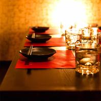 ★宴会,飲み会,女子会に★貸切宴会にも最適です。