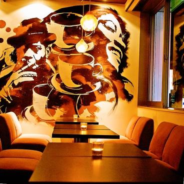 瓦 ダイニング kawara CAFE&DINING 新橋店の雰囲気1