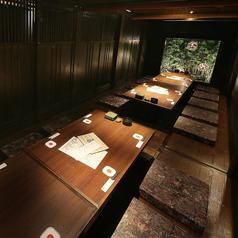 和食肉酒場 肉箸 にくばしの雰囲気1
