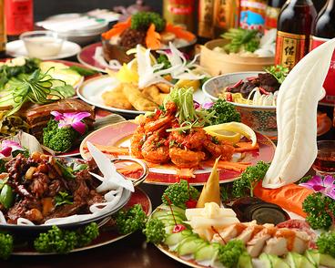 台北夜市 池袋本店のおすすめ料理1