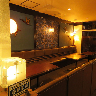 Bar masH バー マッシュの雰囲気1