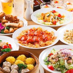 中国料理 三国志 本店のおすすめ料理1