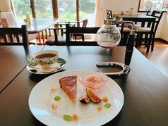 Cafe Tashi‐Tashi カフェ タシタシ