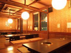 炭火彩宴 桜食堂の特集写真