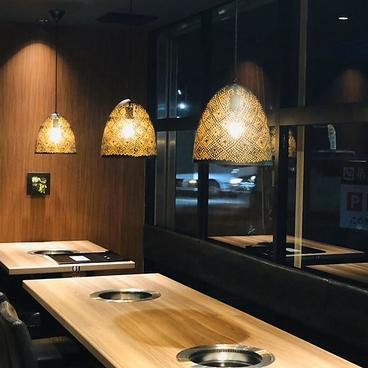 牛角 宮崎高鍋店の雰囲気1