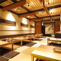 うまや 長崎店の雰囲気1