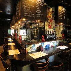 Bar MOGUTACO'Sの特集写真