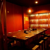 靴を脱がなくても大丈夫なテーブル個室 (本店)飲み放題付きコースをお探しの方はぜひ、完全個室「丸岸」で!駅直結で大阪駅前第3ビルで個室も充実な居酒屋です。