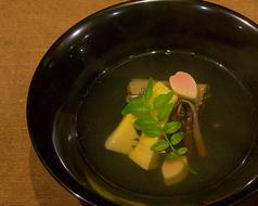 旨酒旬菜 こなからのおすすめ料理2