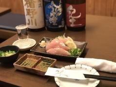 串焼 のんきのおすすめ料理3