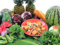 沖縄郷土料理 舟蔵 石垣リゾートグランヴィリオホテルのおすすめ料理3