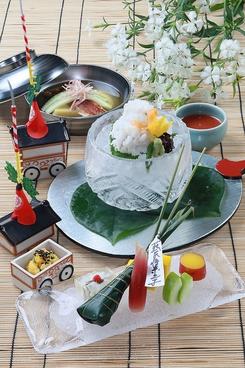 京懐石 みのきち 新宿住友店のおすすめ料理1