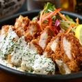 料理メニュー写真赤鶏のチキン南蛮