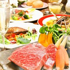 シェフズ キッチン イッセイ chefs Kitchen Isseiの写真