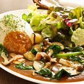 カフェ オハナ Cafe Ohanaのおすすめ料理2
