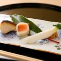 料理メニュー写真写真はコース料理の一部です。