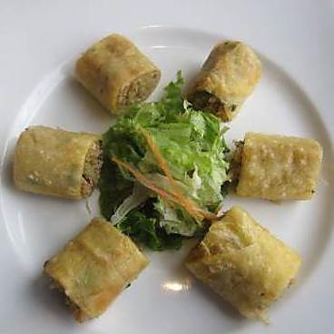 海鮮中華厨房 張家 北京閣のおすすめ料理1