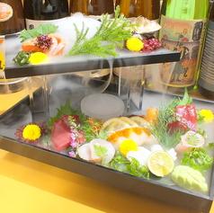 北海道の味 居酒屋 極のおすすめ料理1