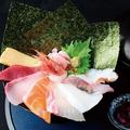 料理メニュー写真まるさ海鮮丼