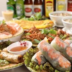 ベトナム レストランNGON ゴンの写真