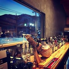 Bar BAMBOOの写真