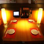 二人っきりはカップルシートで…■隠れ家情緒個室■和空間個室で宴会や合コン接待に人気!池袋 個室 居酒屋 歓迎会 宴会 貸切 飲み会♪