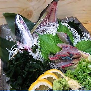 海鮮居酒屋 雛ちゃんのおすすめ料理1