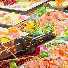 ガーデン レストラン ベーネ Garden Restaurant Bene TKPガーデンシティのおすすめ料理1