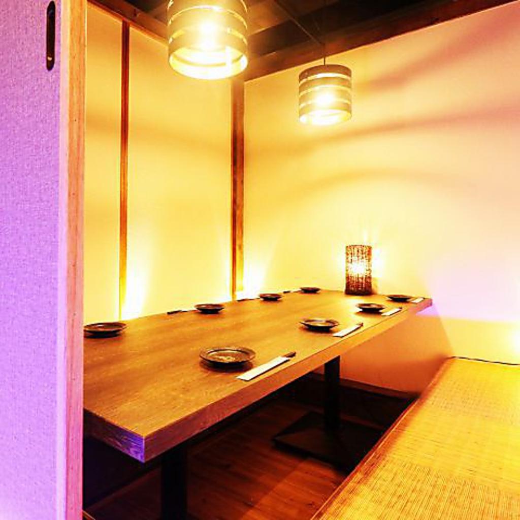 焼き鳥&海鮮食べ放題 個室居酒屋 勘九郎 川越店|店舗イメージ3