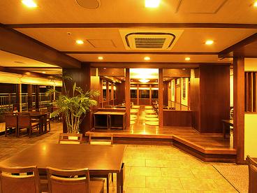 沖縄郷土料理 舟蔵 石垣リゾートグランヴィリオホテルの雰囲気1