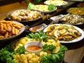 料理メニュー写真お惣菜各種