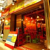 タイ屋台999 カオカオカオの雰囲気3