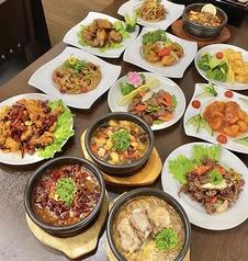 台湾家庭料理 瑞麟軒 千歳烏山店の写真