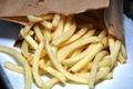 料理メニュー写真12種類から選べる ポテトフライ