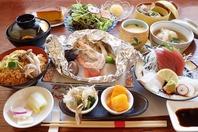 料理コースは3500円から 飲み放題は5000円から