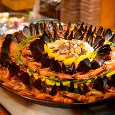 スペインクラブ グルメテリア イ ボデガ 銀座のおすすめ料理1