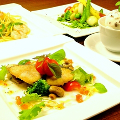 イタリアンダイニング STYLE CAFE スタイルカフェ 大船店のコース写真