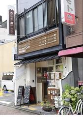 musubi-cafe ムスビカフェ 祇園鴨川の写真