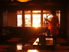 沖縄郷土料理 舟蔵 石垣リゾートグランヴィリオホテルの雰囲気2