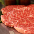 料理メニュー写真国産和牛サーロインステーキ(200g) |KOBE SIRLOIN STEAK(7oz)